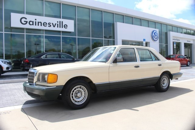 mercedes benz 300 pre owned 1984 mercedes benz 300 380se rwd 4d sedan. Cars Review. Best American Auto & Cars Review